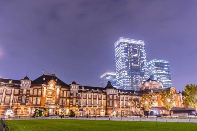 Tempat wisata di Tokyo Stasium Tokyo