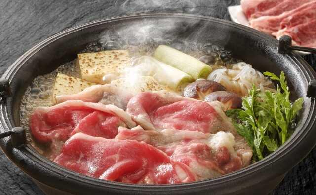 musim dingin makanan lezat di Jepang !