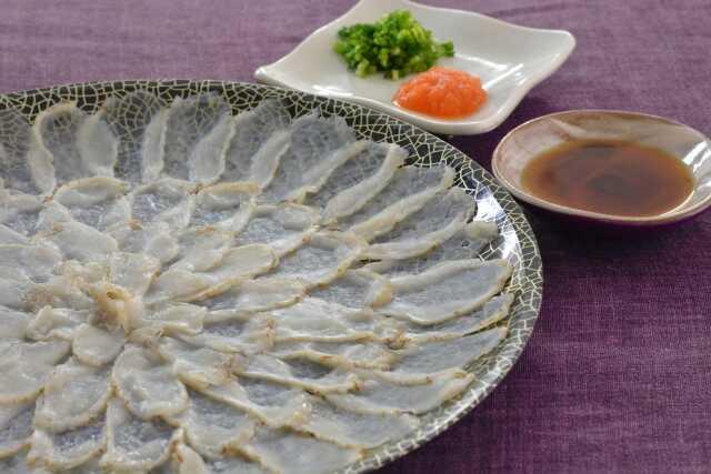 fugu makanan lezat di jepang