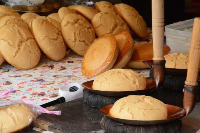 OTW street food Karmeyaki