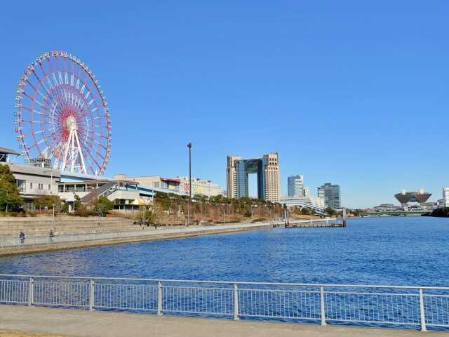 Tempat wisata di Tokyo dgn gratis!