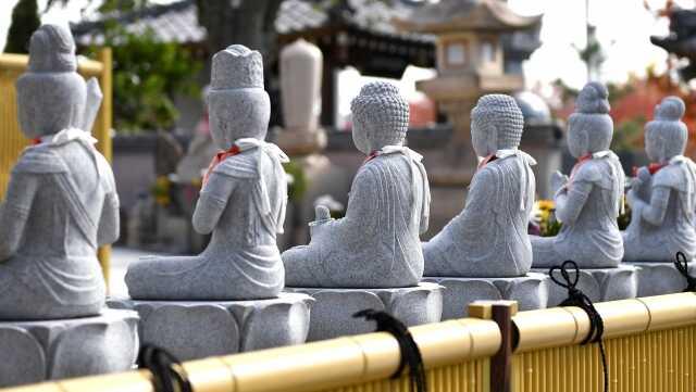tempat wisata dgn geratis di Tokyo