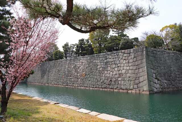 wisata di Kyoto Nijyojyo