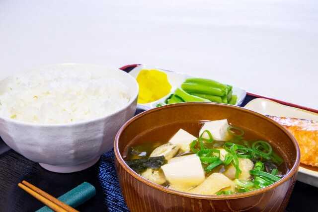 makanan jepang miso bagus untk kesehatan anda