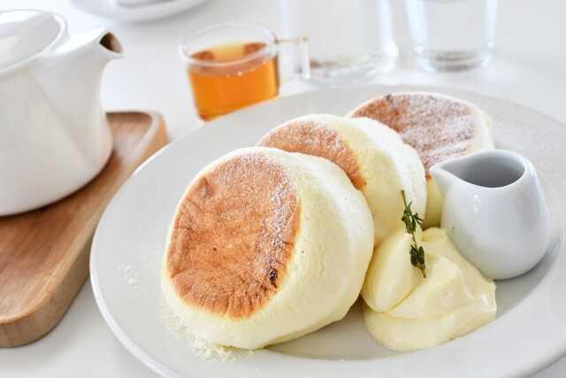 Pancake jepang
