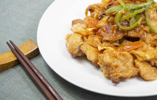 makanan jepang pakai miso