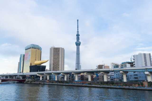 wisata di Tokyo dgn Gratis!