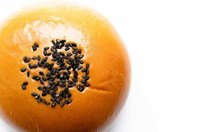 Roti khas japang Anpan
