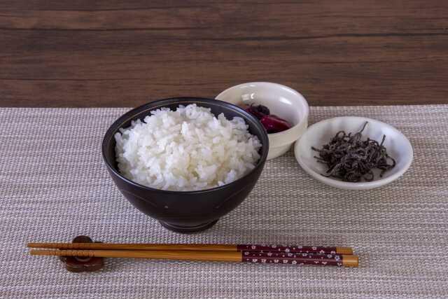 cara membuat onigiri