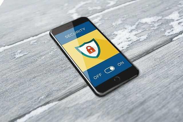 VPN adalah tindakan pencegahan yang efektif.